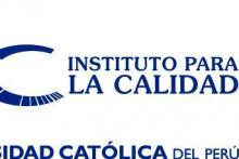 Instituto para la Calidad de la Pontificia Universidad Católica del Perú